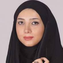 مرجان سپهری -