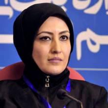 نیلوفر محمودی - Niloofar Mahmoodi