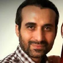 ابراهیم اشرفی -