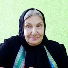 فریده سپاه منصور - Farideh Sepah Mansour