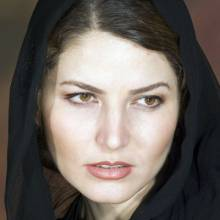 لیلا موسوی - leila mousavi