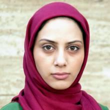 مونا فرجاد - Mona Farjad